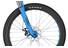 """NS Bikes Clash JR 26"""" dark raw/blue"""